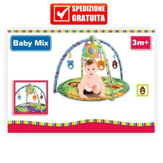 Babymix-tappeto-gioco-neonato-musicale