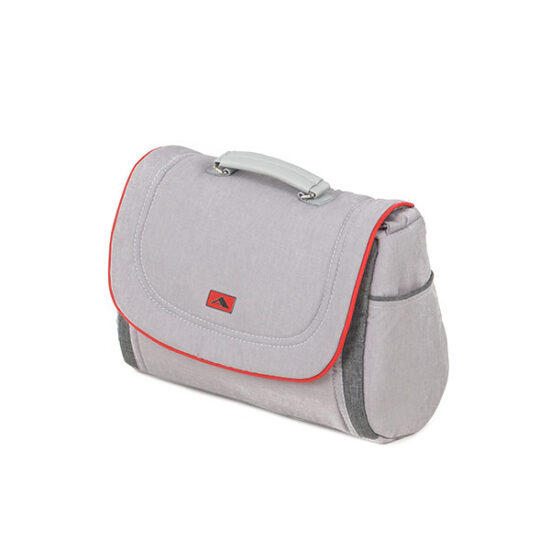 PASSEGGINO-ADAMEX-BARLETTA-RED-DREAM-BORSA-