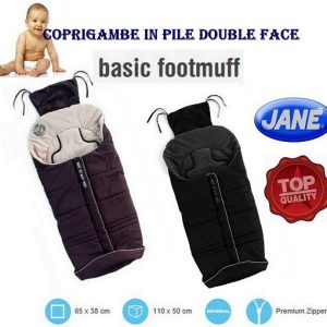 Coprigambe per passeggino Jane sacco termico