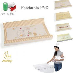 Fasciatoio morbido univesale in PVC