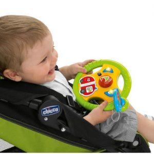 chicco gioco passeggio volante baby driver (70285)