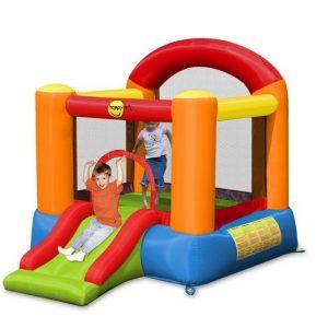 happy hop gioco gonfiabile castello ring