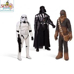 Star Wars - Personaggio 50 Cm a scelta