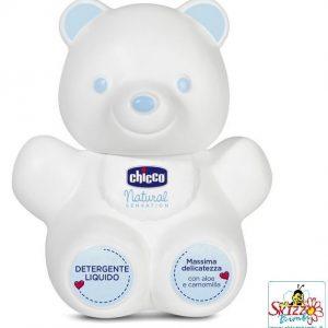 Chicco Detergente liquido orsetto 100 ml