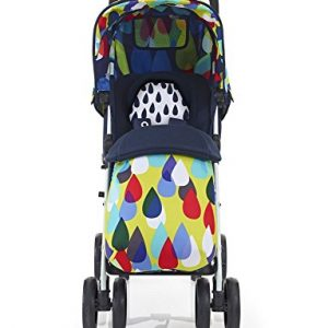 Cosatto To & Fro Travel System