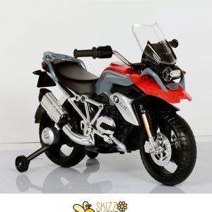 Moto elettrica BMW 1200 gs