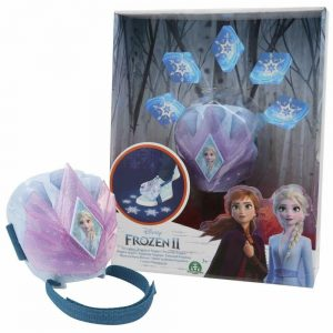 Giochi Preziosi Disney Frozen 2 Ice Walker Proiettore Magico