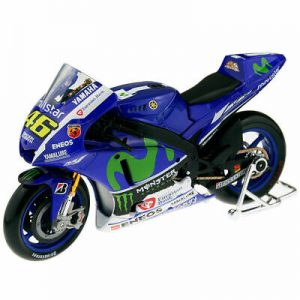 Moto V.Rossi Yamaha maisto moto gp