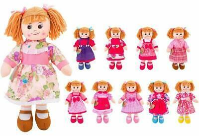 Bambola di pezza Globo vari soggetti
