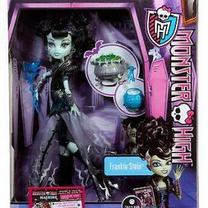 Monster High Draculaura Frankie