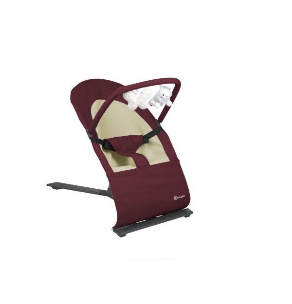 Sdraio neonato altalena neonata relax posizione nanna