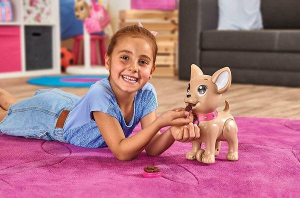 1691694-Simba-Chi Chi Poo Puppy Giocattolo